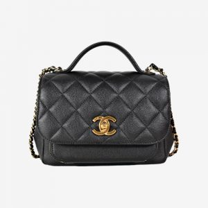 Chanel Business Affinity Small Flap bag