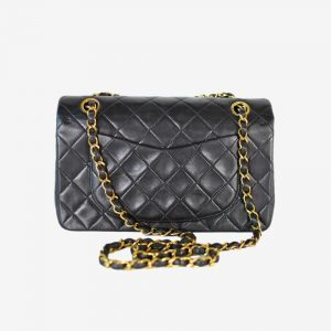 Chanel Small Timeless Flap bag
