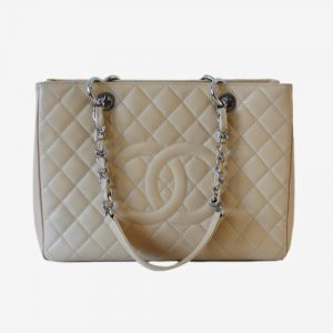Chanel GST Grand Shopping Tote